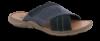 Rieker herresandal blå 22063-14