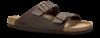 Rohde herresandal brun 5920