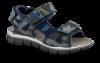 KOOL sandal marineblå 4811102950