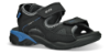 ECCO barnesandal sort 700602 BIOM RAFT