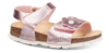 SuperFit barnesandal rosa 400118