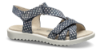 Superfit børnesandal blå 400004