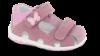 Superfit babysandal rosa 609041