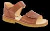 Angulus barnesandal brun 0555-101