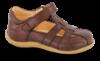 Angulus barnesandal brun 0562-101