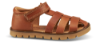 Bisgaard barnesandal brun 71242.120
