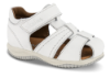 Skofus sandal hvid 4831100190