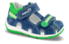 Superfit Babysandal Blå 0-600140