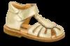 Angulus Babysandal Gull 0568-101