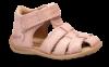Bisgaard børnesandal rosa 71206119