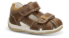 Superfit børnesandal brun 409143