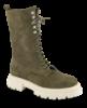 B&CO kakigrønn støvlett 5221501442