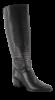 Vagabond Lang damestøvle Sort 5001-008 BETSY