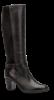 Caprice damestøvlett sort 9-9-25611-23