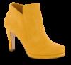 Tamaris kort damestøvlett gul 1-1-25316-23
