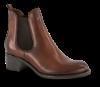 B&CO brun damestøvlett 5251500132