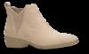 B&CO Korte damestøvletter Rosa 5258110163