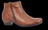 Rieker damestøvlett brun 76961-24