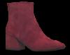 Vagabond kort damestøvlett rød 4217-040
