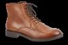Vagabond kort damestøvlett brun 4403-301