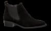 Tamaris kort damestøvlett sort 1-1-25035-23
