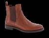 Vagabond kort damestøvlett brun 4203-801