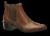 Vagabond kort damestøvlett brun 4213-501