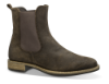 ECCO kort damestøvle brun 266503 SARTORELL