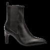 Vagabond kort damestøvle sort 4818-001