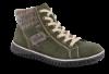Rieker Korte damestøvletter Grønn Z4230-54