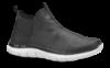 Skechers kort damestøvlett sort 88888212