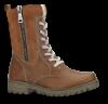 Rieker kort damestøvlett brun 785K1-25