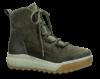 Legero kort damestøvlett grå 509561