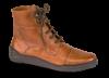 Nordic Softness kort damestøvlett brun