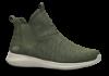 Skechers damestøvlett grønn 12835