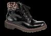 Rieker kort damestøvlett sortY8212-01