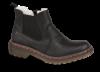 Rieker kort damestøvlett sort Y8264-00