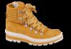 Tamaris kort damestøvle gul 1-1-26804-33