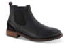 Tommy Hilfiger Chelsea boot sort FM0FM02424