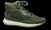 ZERO°C herrestøvlett grønn 100010037