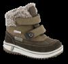 Skofus Babystøvler Grønn 5610500440
