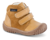 Skofus Babystøvler Gul 5610502370