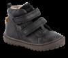 Bisgaard Babystøvler Sort 60312.220