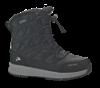 Viking barnestøvlett sort 3-88310 Flinga