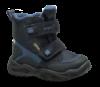 SuperFit barnestøvlett blå 509235