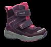 SuperFit barnestøvlett lilla 509170