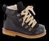 Angulus barnestøvlett sort 2056-101
