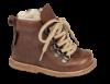 Angulus barnestøvlett brun 2056-101
