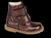 Angulus barnestøvlett burgunder 2134-101