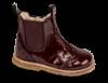 Angulus barnestøvlett burgunder 6024-101